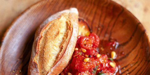 Food, Serveware, Ingredient, Dishware, Produce, Tableware, Plate, Fruit, Dish, Fast food,