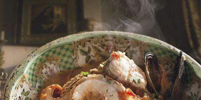 Food, Seafood, Ingredient, Recipe, Cuisine, Dish, Shellfish, Bivalve, Stew, Crab meat,