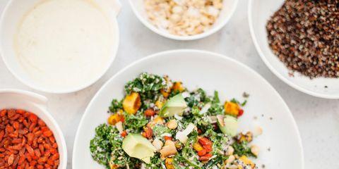 Food, Ingredient, Dishware, Leaf vegetable, Cuisine, Vegetable, Tableware, Dish, Recipe, Produce,
