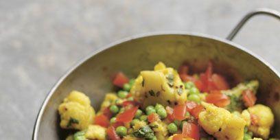 Food, Ingredient, Cuisine, Recipe, Vegetable, Salad, Produce, Dish, Meal, Vegetarian food,