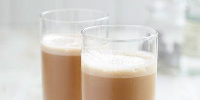 Brown, Liquid, Drink, Drinkware, Serveware, Dishware, Coffee, Tableware, Coffee milk, Cup,
