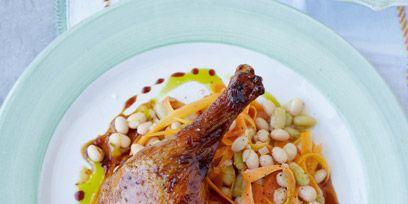 Food, Dishware, Cuisine, Meat, Tableware, Dish, Ingredient, Recipe, Serveware, Cooking,