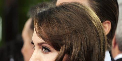 Hair, Hairstyle, Eyelash, Style, Black hair, Fashion, Long hair, Step cutting, Street fashion, Eye liner,