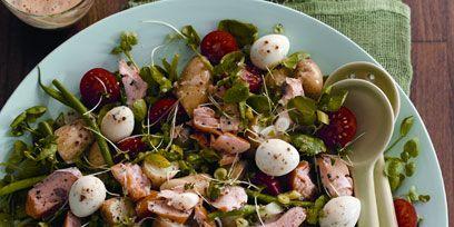 Food, Dishware, Cuisine, Ingredient, Salad, Serveware, Produce, Vegetable, Plate, Recipe,