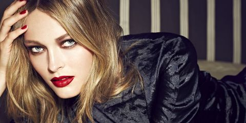 Lip, Mouth, Eyelash, Eye shadow, Beauty, Eye liner, Fashion, Fashion model, Model, Mascara,