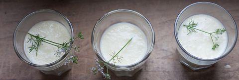 fertility boosting soup