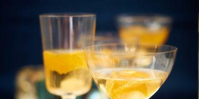 Glass, Stemware, Yellow, Drinkware, Fluid, Serveware, Tableware, Drink, Barware, Amber,