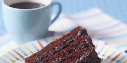 Devils Food Chocolate Cake
