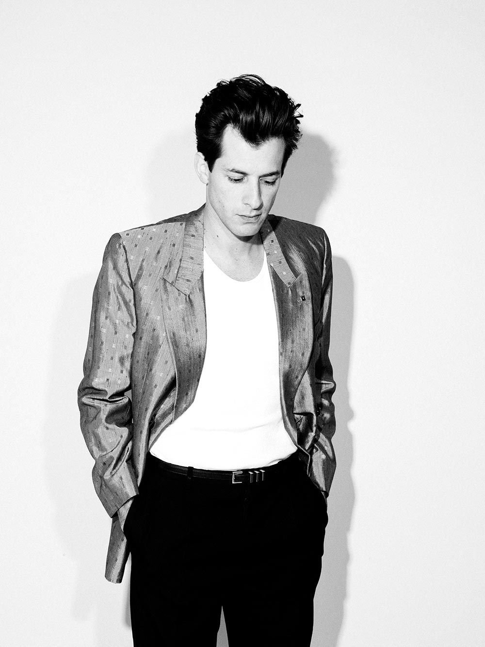Mark Ronson: 'Amy was one of the greatest singers ever to me'   Celebrity  Interviews   Red Women
