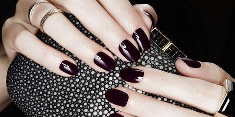 Finger, Brown, Skin, Nail, Nail polish, Nail care, Hand, Manicure, Style, Liquid,