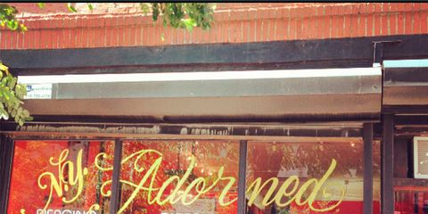 Commercial building, Advertising, Display window, Retail,