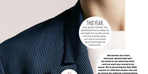 Dress shirt, Collar, Sleeve, Text, Formal wear, Coat, Font, Suit, Blazer, Guitar accessory,