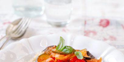 Food, Dishware, Ingredient, Produce, Serveware, Vegetable, Tableware, Glass, Cuisine, Recipe,