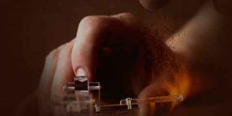 Finger, Skin, Nail, Muscle, Thumb, Watchmaker, Flesh, Science,