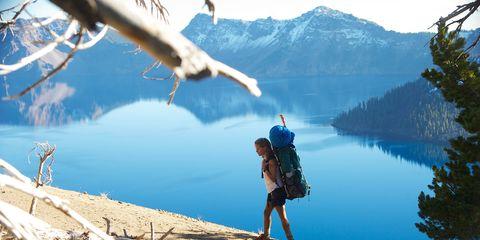 People in nature, Reflection, Mountain range, Lake, Valley, Hill station, Reservoir, Tarn, Lake district, Glacial lake,