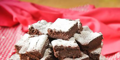Food, Cuisine, Sweetness, Dessert, Baked goods, Recipe, Confectionery, Snack, Powdered sugar, Dish,