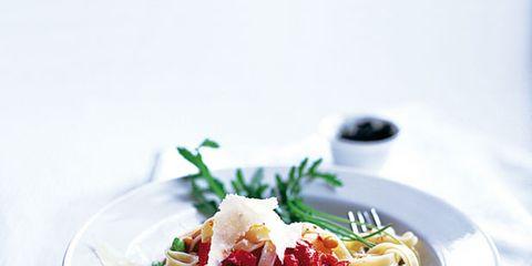 Food, Cuisine, Ingredient, Dishware, Tableware, Recipe, Dish, Produce, Garnish, Serveware,