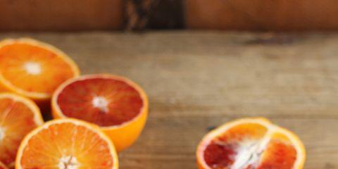 Food, Orange, Produce, Fruit, Ingredient, Citrus, Natural foods, Red, Seedless fruit, Tangerine,