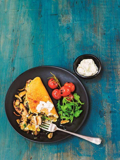 Dish, Food, Cuisine, Ingredient, Meal, Vegetarian food, Vegan nutrition, Produce, Legume, Recipe,
