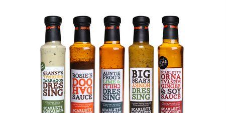 Liquid, Product, Brown, Bottle, Orange, Amber, Logo, Font, Bottle cap, Condiment,