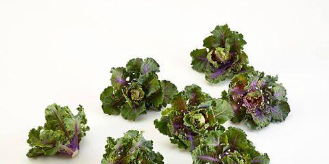Purple, Lavender, Ingredient, Leaf vegetable, Violet, Vegetable, Herb, Produce, Whole food, Natural foods,