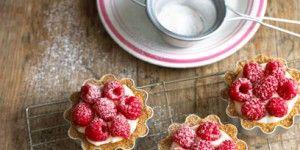 Dish, Food, Cuisine, Ingredient, Berry, Baked goods, Dessert, Raspberry, Baking, Fruit,