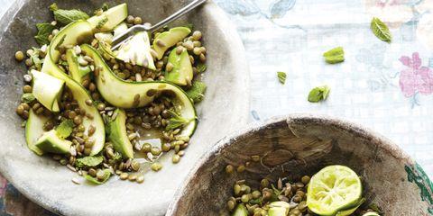 Food, Dish, Cuisine, Ingredient, Vegetable, Produce, Vegetarian food, Zucchini, Plant, Salad,