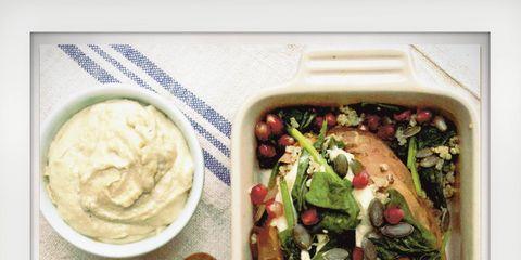 Food, Cuisine, Ingredient, Dish, Leaf vegetable, Meal, Salad, Kitchen utensil, Dishware, Vegetable,
