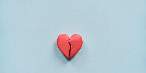 Heart, Carmine, Love, Valentine's day, Coquelicot,