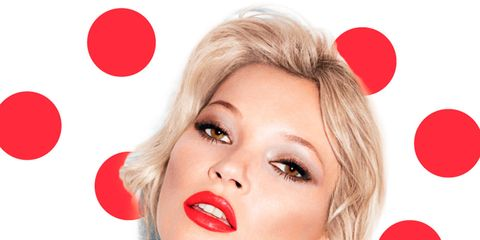 Nose, Mouth, Lip, Hairstyle, Eyebrow, Eyelash, Red, Jacket, Carmine, Fashion,