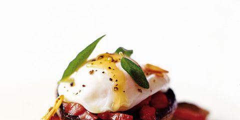 Food, Dishware, Ingredient, Cuisine, Serveware, Breakfast, Plate, Dish, Recipe, Garnish,