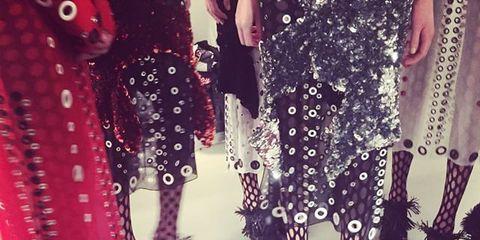 Style, Pattern, Fashion, Fashion design, Embellishment, High heels,