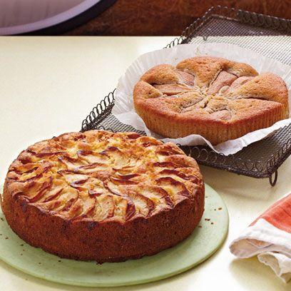 Dorset Apple Cake Afternoon Tea Recipes