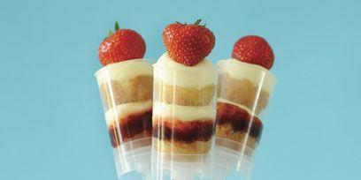 Food, Ingredient, Fruit, Strawberry, Sweetness, Strawberries, Dessert, Frozen dessert, Produce, Natural foods,
