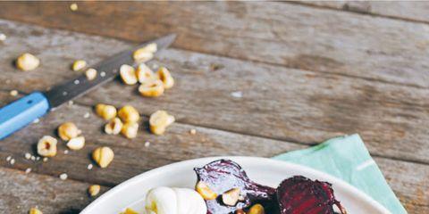 Food, Cuisine, Dessert, Ingredient, Sweetness, Dishware, Dish, Chocolate, Plate, Garnish,