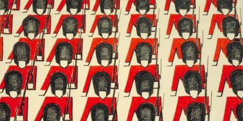 Red, Carmine, Waist, Poster, Advertising, Abdomen, Vintage advertisement, Illustration, Coquelicot, Publication,