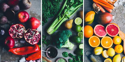 Root vegetable, Food, Ingredient, Produce, Vegan nutrition, Vegetable, Food group, Natural foods, Whole food, Carrot,