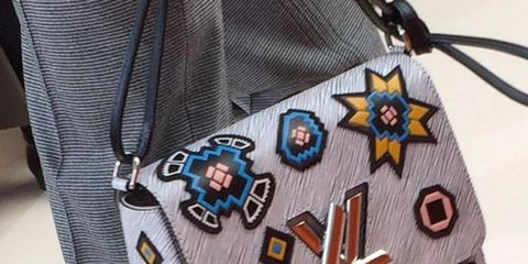 Product, Sleeve, Textile, Pattern, Fashion, Street fashion, Bag, Fashion design, Pocket, Pattern,