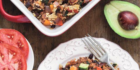 Food, Cuisine, Tableware, Meal, Dish, Plate, Ingredient, Recipe, Dishware, Produce,