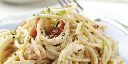 Food, Cuisine, Pasta, Spaghetti, Ingredient, Noodle, Recipe, Plate, Dish, Al dente,