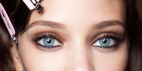Nose, Lip, Cheek, Brown, Hairstyle, Skin, Eye, Chin, Eyelash, Forehead,