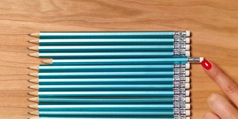 Blue, Finger, Aqua, Turquoise, Nail, Teal, Electric blue, Azure, Hardwood, Office supplies,