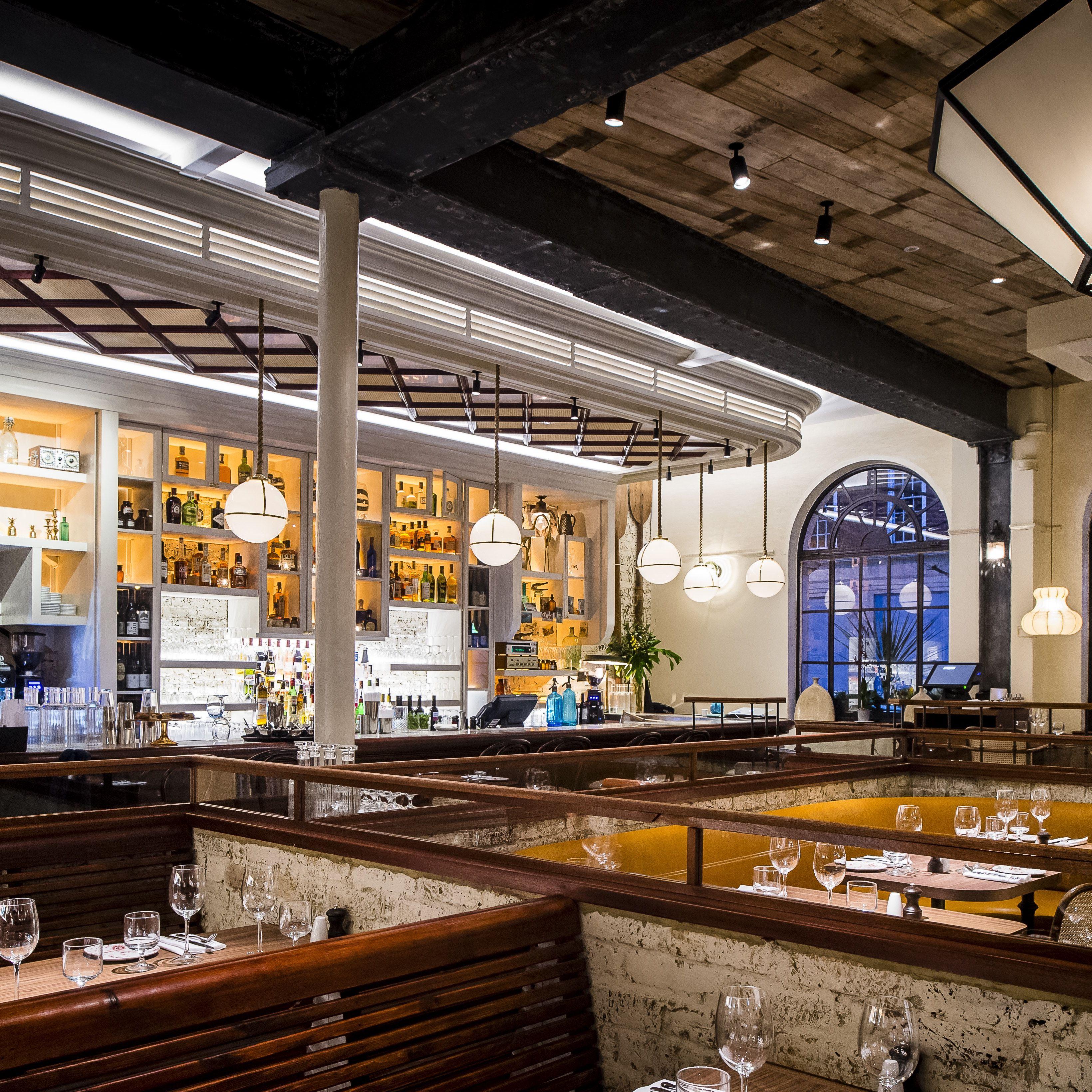 Best Restaurants For Birthday Dinners In London Best Restaurants