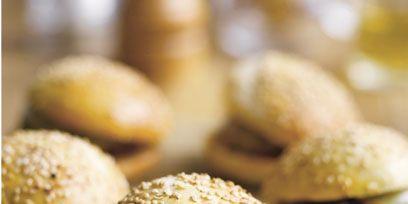 Food, Finger food, Cuisine, Ingredient, Sandwich, Baked goods, Dish, Produce, Bun, Breakfast,