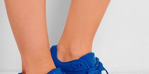 Footwear, Blue, Product, Shoe, White, Red, Athletic shoe, Electric blue, Aqua, Majorelle blue,