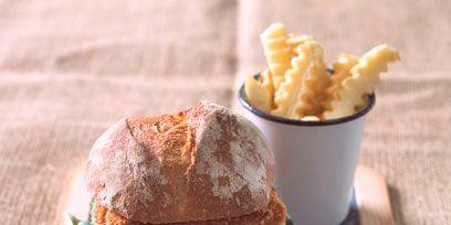 Food, Cuisine, Finger food, Ingredient, Meal, Sandwich, Dish, Bun, Tableware, Breakfast,