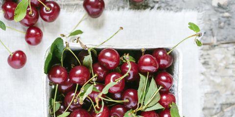 Cherry, Fruit, Berry, Food, Plant, Cranberry, Lingonberry, Chokecherry, Flower, Acerola,