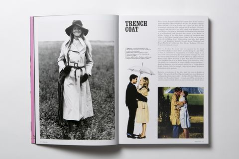 Icons of womens style book | fashion | redonline