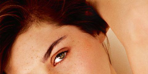 Nose, Mouth, Lip, Hairstyle, Eye, Skin, Chin, Forehead, Eyelash, Eyebrow,