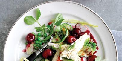 Food, Dishware, Salad, Cuisine, Serveware, Produce, Ingredient, Vegetable, Tableware, Dish,